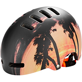 Lazer Armor Bike Helmet colourful